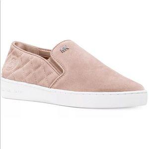 🌾Michael Kors Slip On Shoes